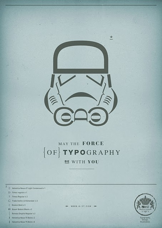 Theforceoftypography381