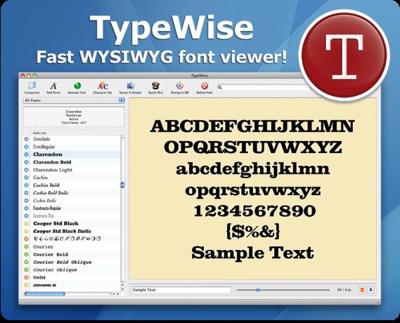 Typewisewebart