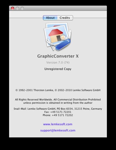 Graphicconverter7