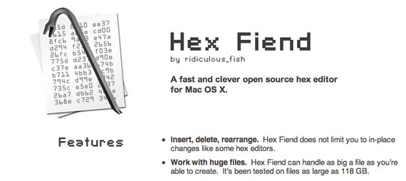 Hex Fiend