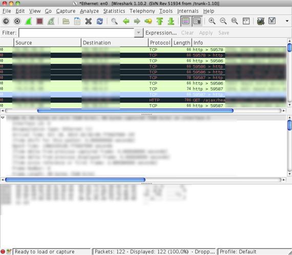 Wireshark · Download