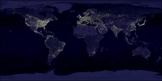 Earth_lights